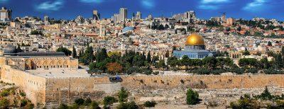 jerusalem, israel, old town-1712855.jpg